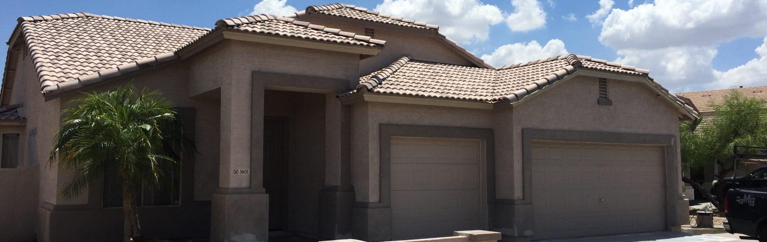 House painting near gilbert arizona